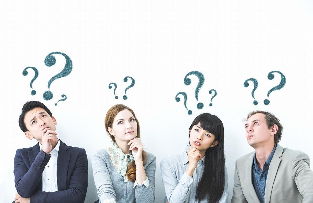 求職中の方必見!弊社への質問にお答えします!